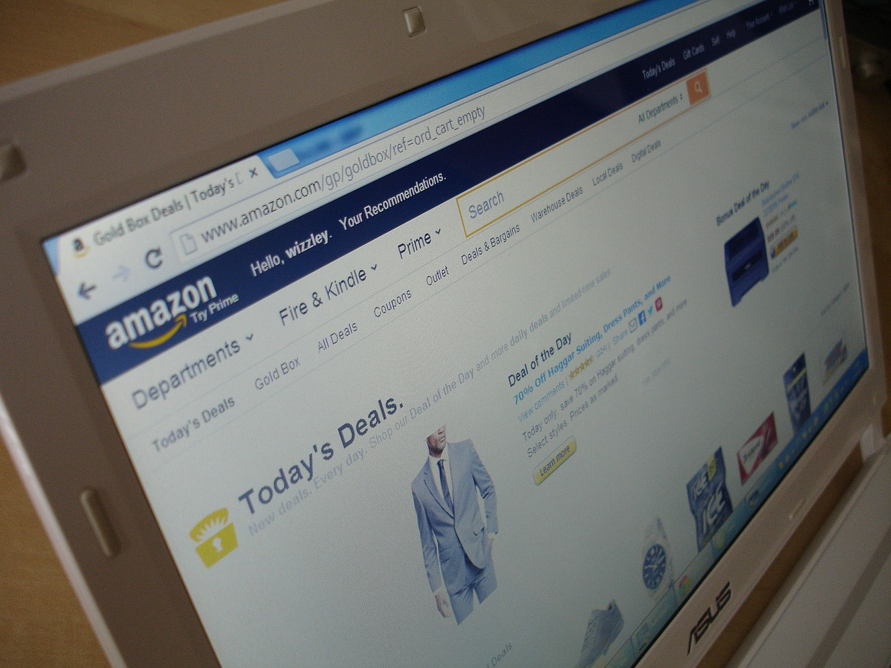 Optimisation fiscale: Amazon quitte vertueusement le Luxembourg