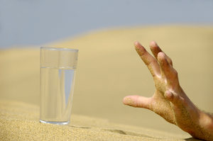 La Californie criera bientôt « J'ai soif »
