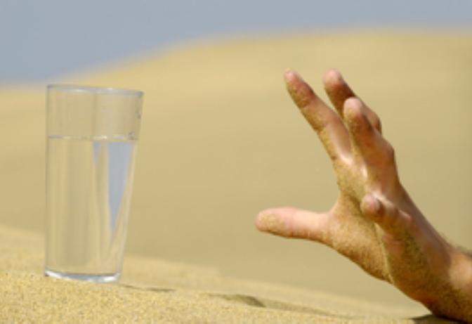 Ouvrir l'ALÉNA: eau là, là!