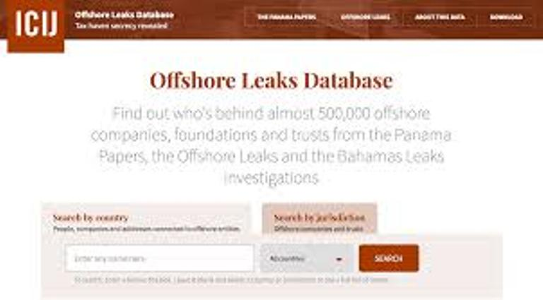 Des Panama Papers… au Bahamas Leaks !