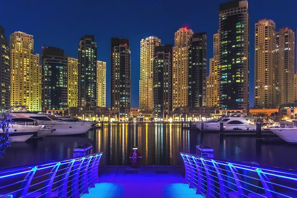 2020sera l'année des Émirats arabes unis