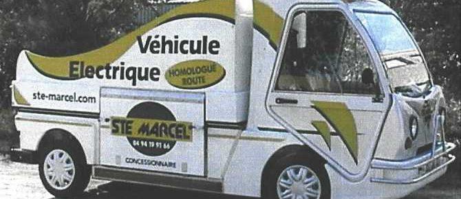 camionelec