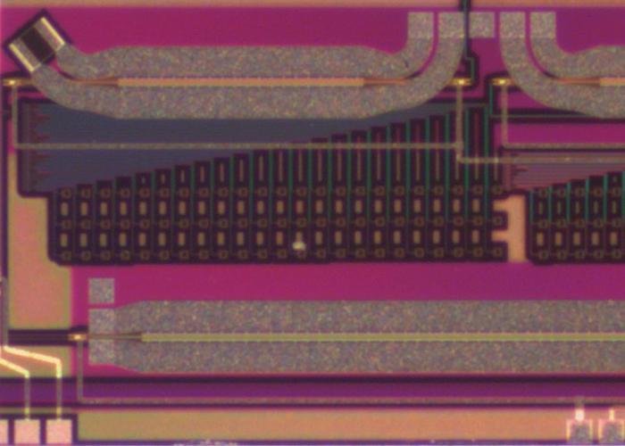 La puce photonique la plus rapide au monde créée à Québec