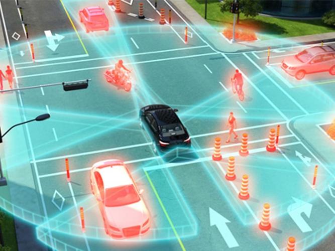 LeddarTech propulsée «stratégique» pour la Tesla autonome