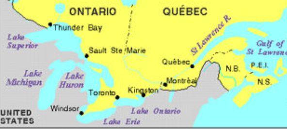 Indépendance du Fleuve St-Laurent : un projet rentable de 5 milliards $