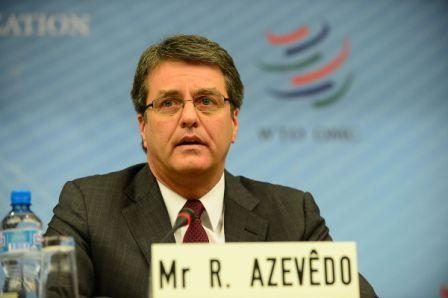 Les augures de l'OMC pour 2017 et 2018
