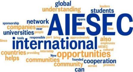 L'AIESEC choisit Montréal pour établir son nouveau secrétariat international