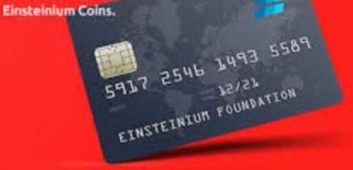 La crypto-monnaie philanthropique de la Fondation Einsteinium séduit ATW Tech