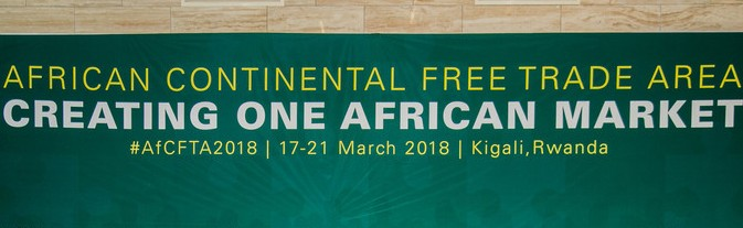 Enfin la ZLEC: 44 pays d'Afrique signent un accord de libre-échange quasi-continental
