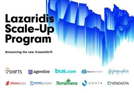 Lazaridis Institute: tournée de 15 villes au Canada pour évaluer le degré de préparation des entreprises technologiques à prendre de l'expansion