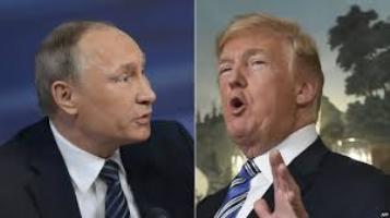 Sommet Trump-Poutine : les non-dits d'Helsinki